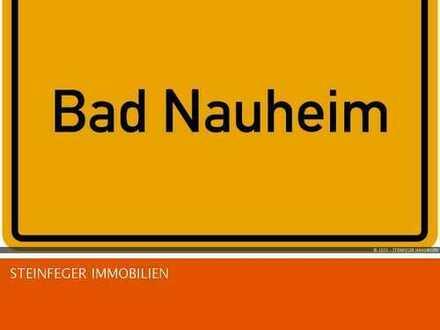 Bad Nauheim: Attraktive 3 Zimmer Wohnung mit Aufzug und Tiefgarage / Neubau 2020 Einzug 01.05.2020