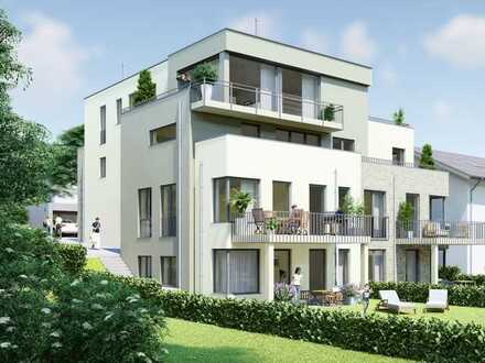 Großzügige 4-Zimmer Eigentumswohnung mit Traumbalkon