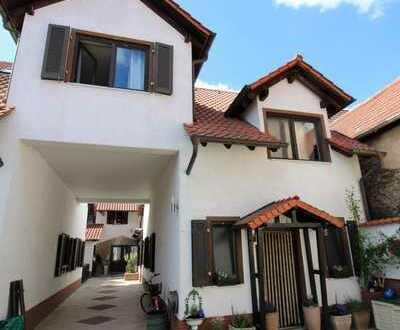 Doppelhaushälfte in ruhiger Lage von Beindersheim