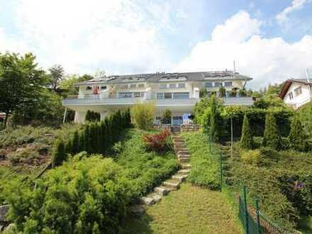 Großzügiges, exklusives Einfamilienhaus in begehrter Lage im Stuttgarter Dachswald!