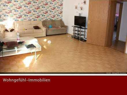 Großzügige Etagenwohnung in Essen-Frintrop
