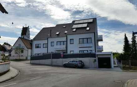Vollmöbliertes WG-Zimmer in Ingolstadt Oberhaunstadt