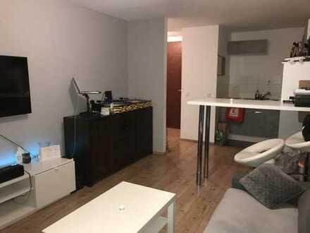 Stilvolle 2-Zimmer-Wohnung in schwetzingen