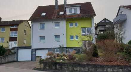 Gepflegte 4-Zimmer-Wohnung in Wernau
