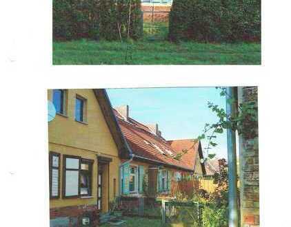 Ansprechendes 5-Zimmer-Reihenhaus in Kyritz, Kyritz OT Ganz