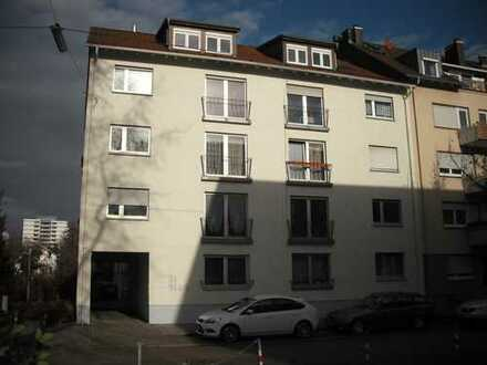 Attraktive 3 Zimmerwohnung in Beiertheim