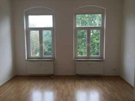 Single-Wohnung mit Einbauküche im Stadtzentrum Riesa