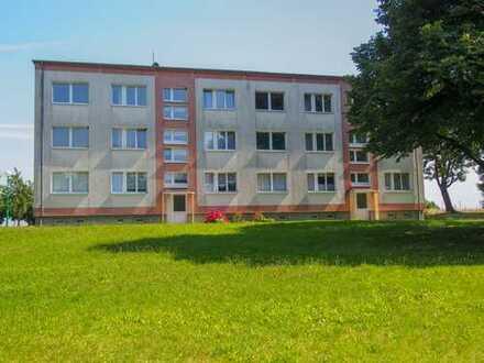 3 Zimmer Wohnung in Woddow, Vermietet