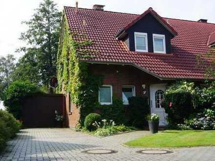 Schönes Haus mit sechs Zimmern in Wittmund (Kreis), Wittmund