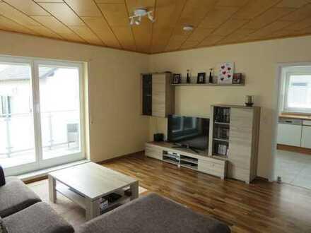 2 Zimmerwohnung in Eppertshausen