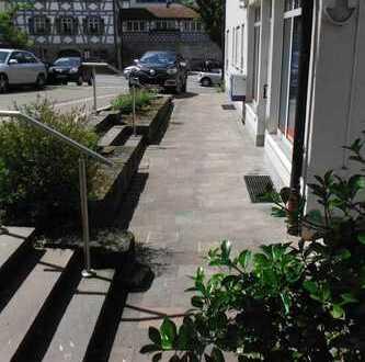 Barrierefreie 3-Zimmer-Erdgeschoss-Wohnung in Oppenweiler