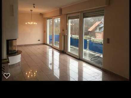 Attraktive 5-Zimmer-Penthouse-Wohnung zur Miete in Gevelsberg