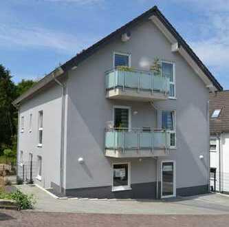 4-Zi-EG Wohnung in GL- Sand mit Balkon und Terrasse- NEUBAU-