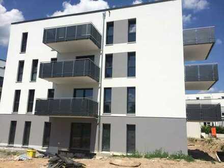 **Traumhafte Neubauwohnung inkl. 270m² Garten und Tageslichtbad**