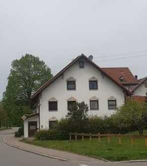 Großes WG geeignetes Haus mit 14 Zimmer in Leutkirch