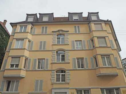 ***RESERVIERT***Sonnig & zentral gelegene 3-Zimmer-Wohnung