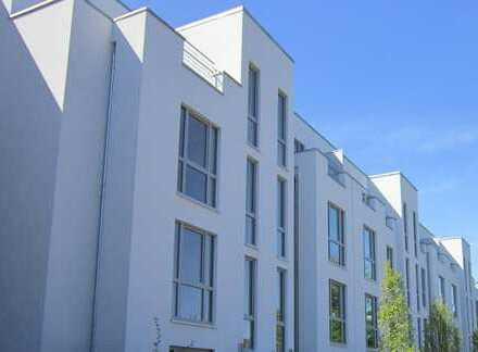 Moderne 2 Zimmer Wohnung in der Nähe des Tierparks Hagenbeck