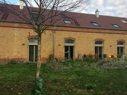 Gelegenheit: Reihenmittelhaus (4 ZKB) auf dem ehemaligen Landesgartenschaugelände sucht Nachmieter