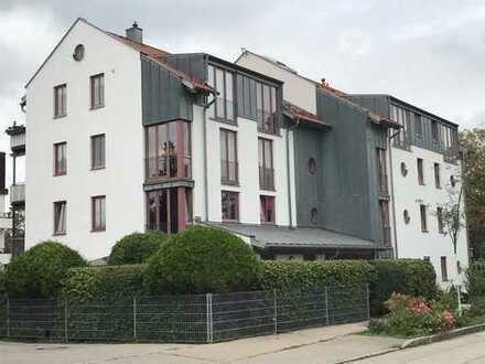 Helles 1-Zimmer-Apartment zur Kapitalanlage in Landsberg am Lech
