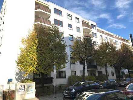 Sonnige 3-Zimmer-Wohnung mit Balkon in Obergiesing zu verkaufen *vermietet*