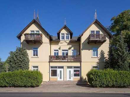 Single-Apartment in Klotzsche