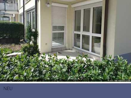 2,5-Zimmer Wohnung im EG in Crailsheim zu vermieten
