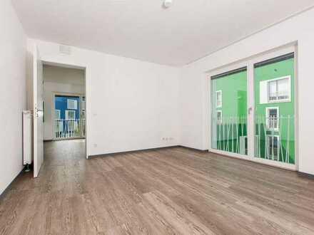 Zimmer in 2er-WG in Studierendenwohnheim