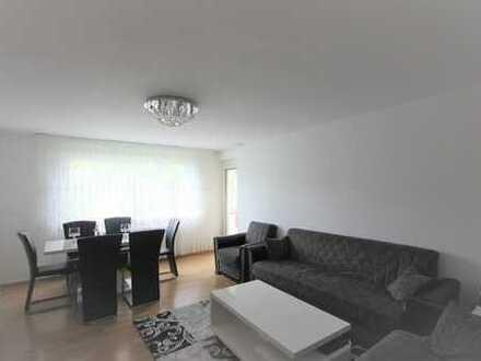Traumhafte 3 Zimmer-Wohnung in der Freiwaldau - grün, ruhig, 3. OG