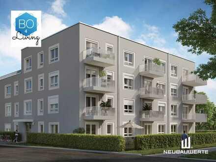 Attraktive Neubau-Eigentumswohungen