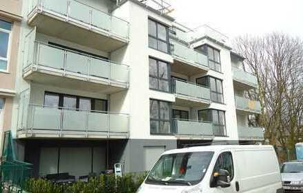 Hochwertige, barrierefreie Wohnung in Dykrandlage!