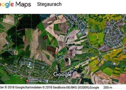 Maps Acker Stegaurach - Wilden