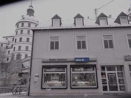 Büro-/Praxisräume im Herzen Neuburgs