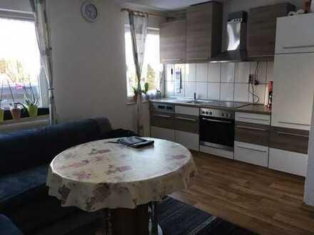 Gemütliche 2,5-Zimmer-Wohnung in ruhiger Lage