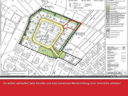 """Filetgrundstück im """"Klein Münchberg"""" zu verkaufen!"""