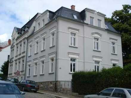 3 Zimmer Wohnung Nähe Lindenstrasse im Grünen