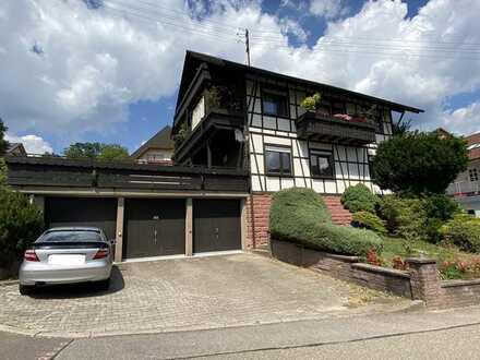 3 Familienhaus in attraktiver Lage von Loffenau