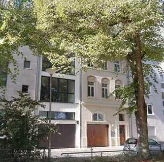 Uerdingen: Traumhafte Neubauwohnung mit Rheinblick