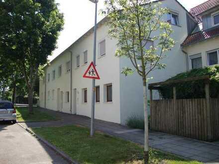 2-Zimmer-Wohnung in Stuttgart-Sommerrain