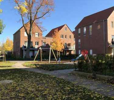 Freundliche 3 Raum-Maisonette-Wohnung inWiedenbrück