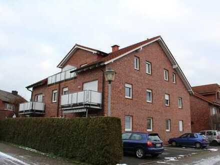 Ruhige Wohnung im 1.OG mit Balkon - WBS-PFLICHT!