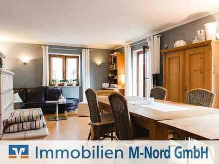 Charakterstarkes Einfamilienhaus in beliebter Wohnlage von Lohhof