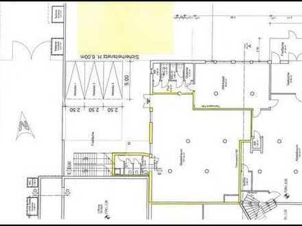 Lager/Büro/Abstellfläche Vielseitig nutzbar