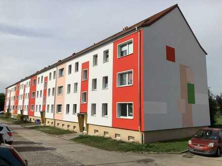 Fassaden- und Balkonsanierung abgeschlossen! - hochwertige Markise angebaut! - neuer Mieter gesucht!