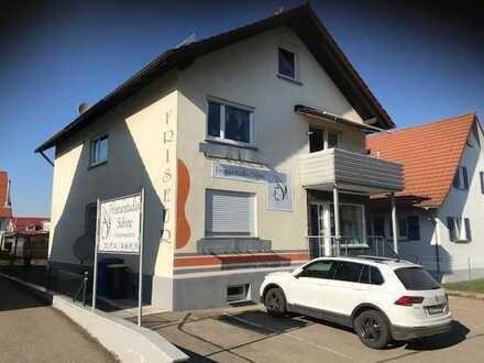 Wohn- und Geschäftshaus in Villingendorf sucht neuen Eigentümer