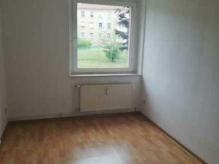 **Modernisierte Erdgeschosswohnung** 4-Zimmer in Wittenberge