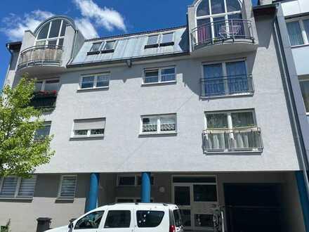 Kapitalanleger aufgepasst: Vermietete 2-Zimmer Wohnung in guter Lage in Pforzheim