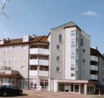 1-Zimmer Apartment möbliert ab 01.01.2020