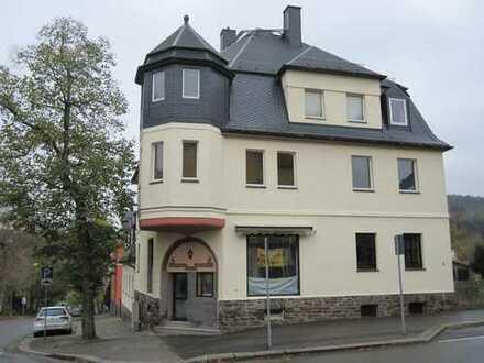 4-Zimmerwohnung mit Terrasse in Zschopau