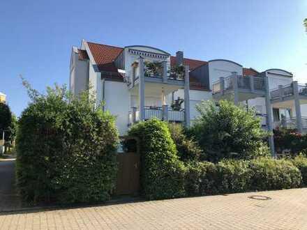 Ludwigsburg - 3 Zimmer mit sonniger Terrasse und Garten in Süd Ausrichtung