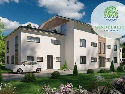MINDELBLICK N°7 - Einfamilienhaus modern!